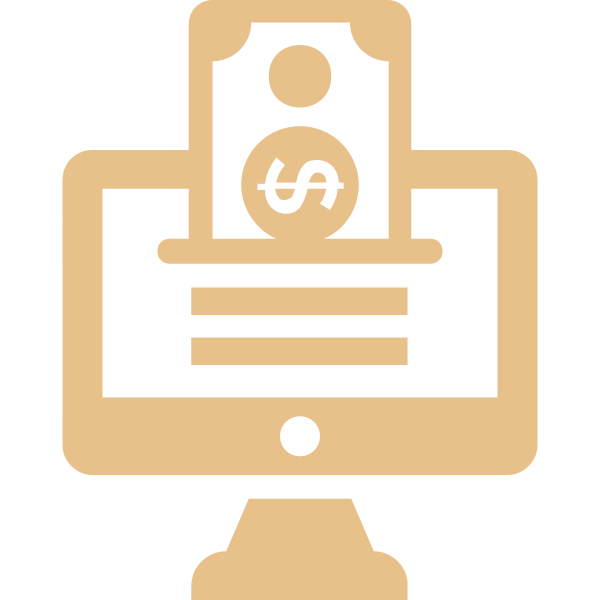 eTransaction icon