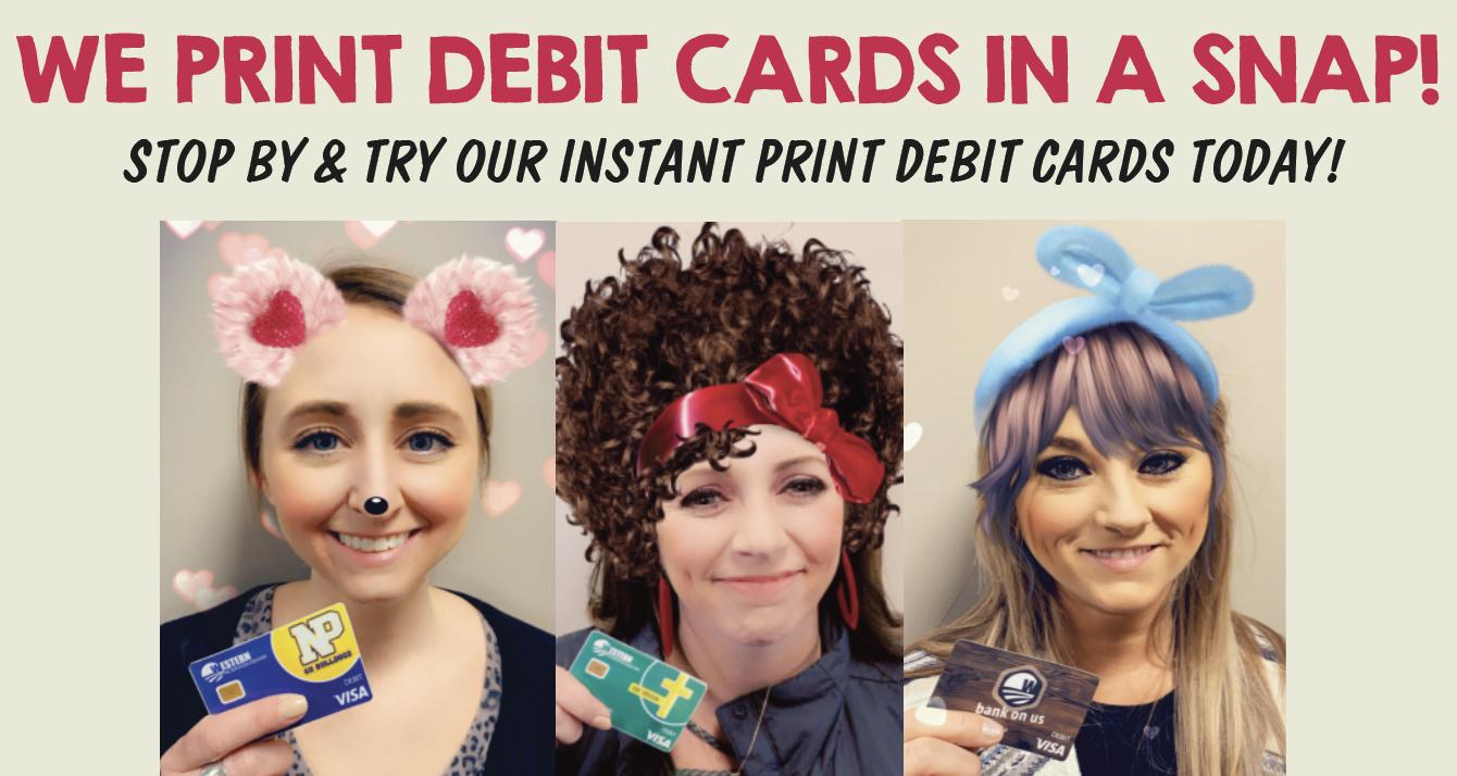 Image of School Debit Cards